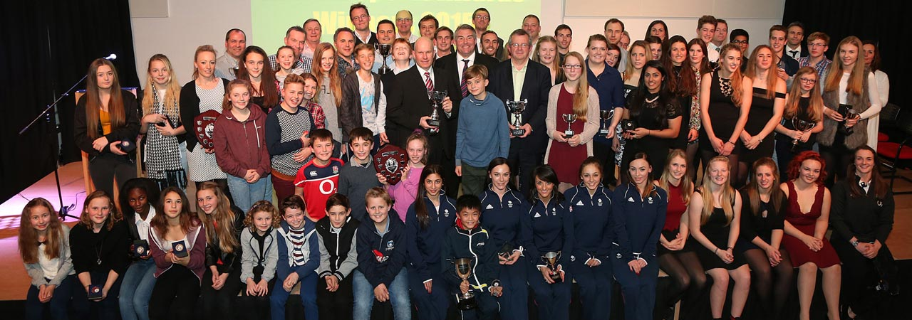 Annual sports awards